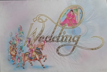 wedding card2